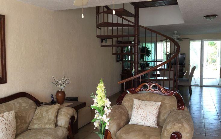 Foto de casa en venta en, benito juárez nte, mérida, yucatán, 1815736 no 02