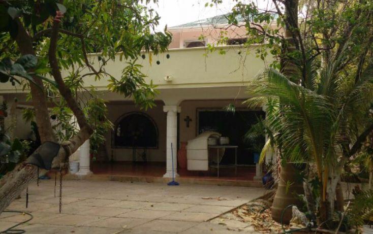 Foto de casa en venta en, benito juárez nte, mérida, yucatán, 1818806 no 01