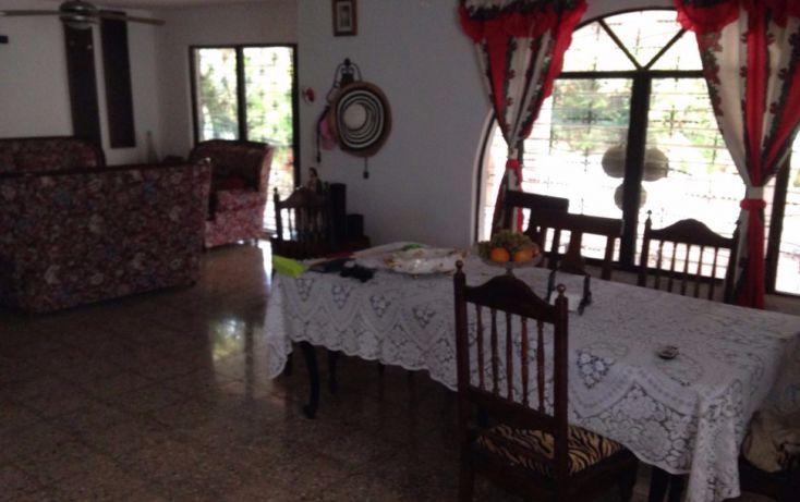 Foto de casa en venta en, benito juárez nte, mérida, yucatán, 1818806 no 02