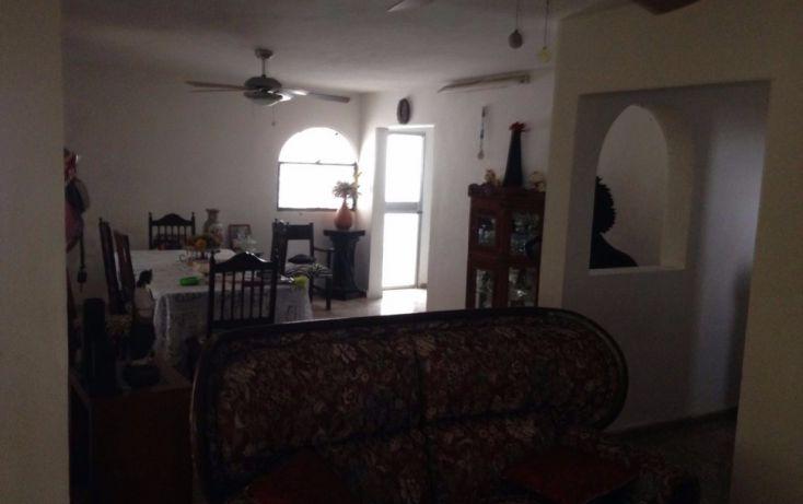 Foto de casa en venta en, benito juárez nte, mérida, yucatán, 1818806 no 03