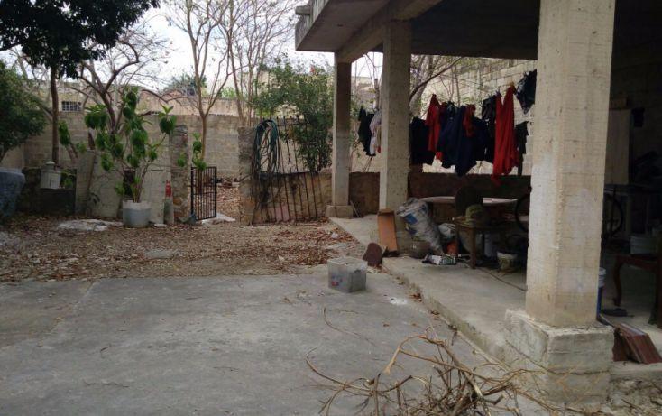 Foto de casa en venta en, benito juárez nte, mérida, yucatán, 1818806 no 05