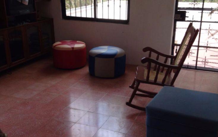Foto de casa en venta en, benito juárez nte, mérida, yucatán, 1818806 no 07