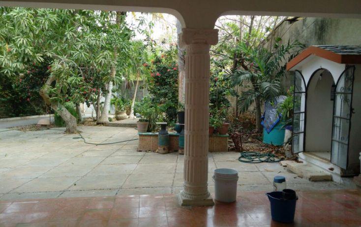 Foto de casa en venta en, benito juárez nte, mérida, yucatán, 1818806 no 13