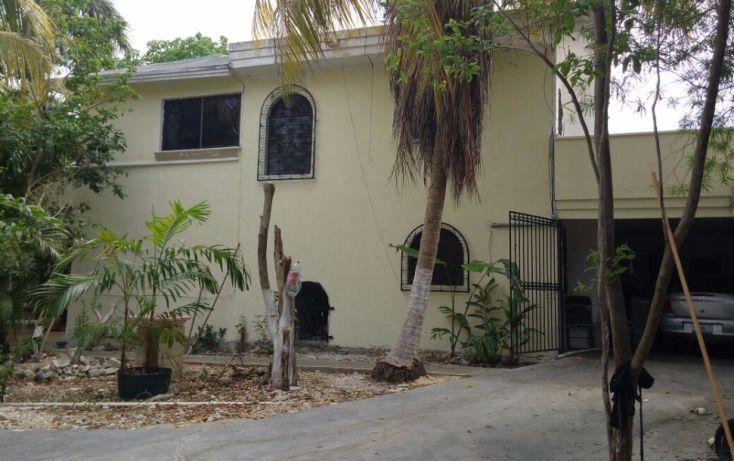 Foto de casa en venta en, benito juárez nte, mérida, yucatán, 1818806 no 16