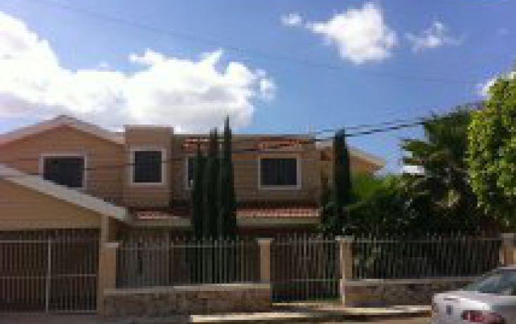 Foto de casa en renta en, benito juárez nte, mérida, yucatán, 1830596 no 01