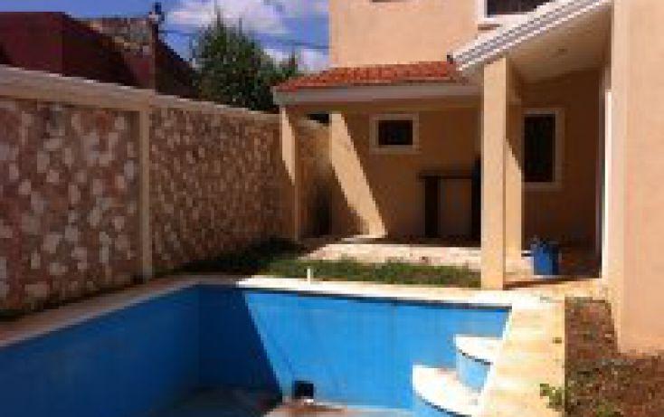 Foto de casa en renta en, benito juárez nte, mérida, yucatán, 1830596 no 03