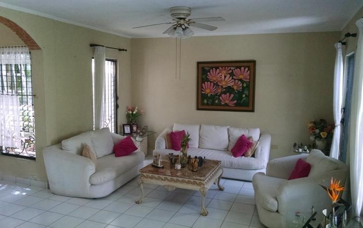 Foto de casa en venta en, benito juárez nte, mérida, yucatán, 1834252 no 01