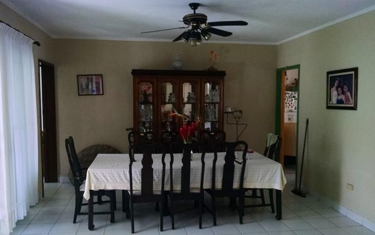 Foto de casa en venta en, benito juárez nte, mérida, yucatán, 1834252 no 05