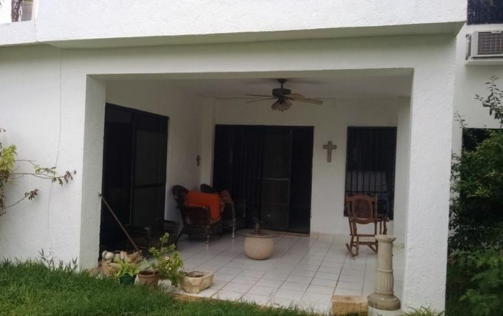 Foto de casa en venta en, benito juárez nte, mérida, yucatán, 1834252 no 12