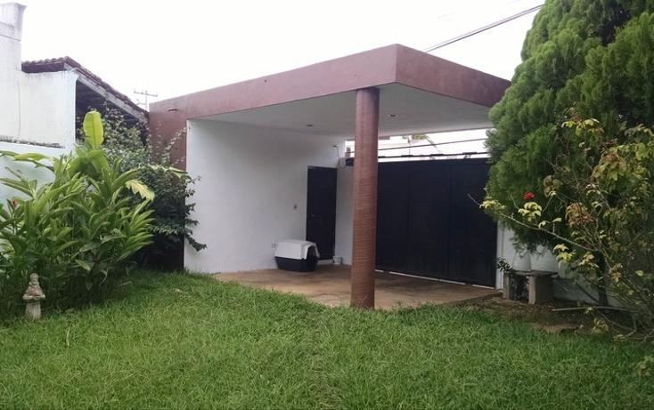 Foto de casa en venta en, benito juárez nte, mérida, yucatán, 1834252 no 14