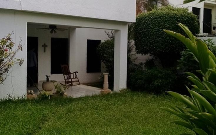 Foto de casa en venta en, benito juárez nte, mérida, yucatán, 1834252 no 16