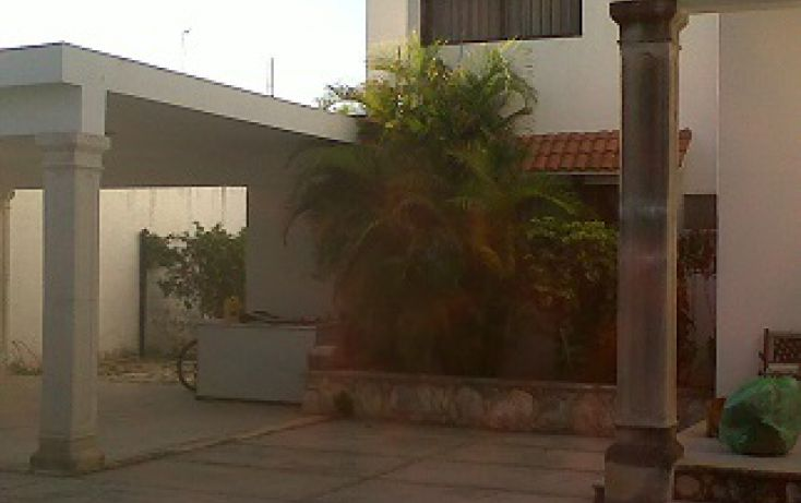Foto de casa en venta en, benito juárez nte, mérida, yucatán, 1859698 no 01