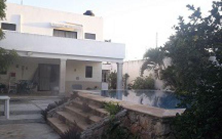 Foto de casa en venta en, benito juárez nte, mérida, yucatán, 1859698 no 02