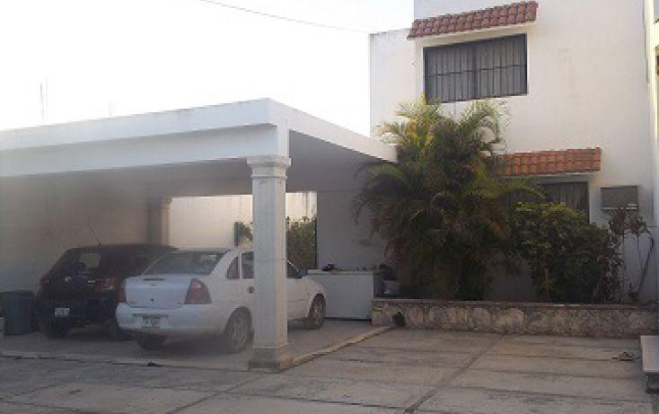 Foto de casa en venta en, benito juárez nte, mérida, yucatán, 1859698 no 03