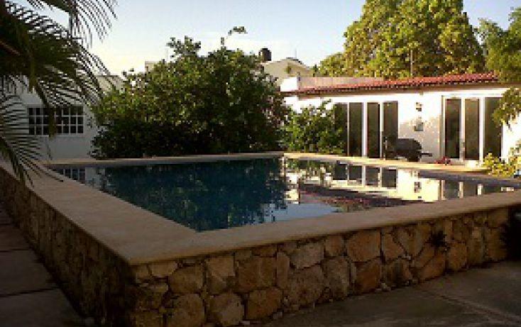 Foto de casa en venta en, benito juárez nte, mérida, yucatán, 1859698 no 05