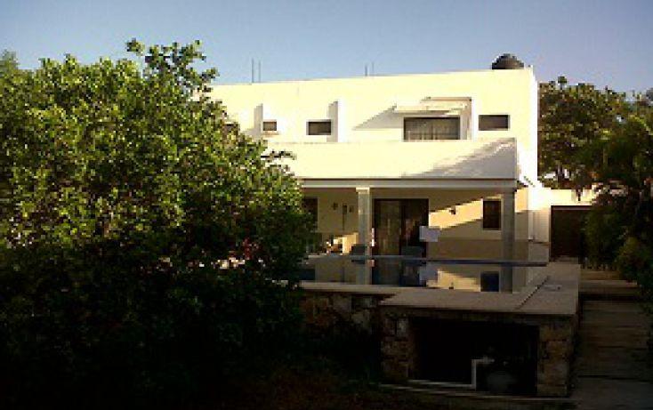 Foto de casa en venta en, benito juárez nte, mérida, yucatán, 1859698 no 06