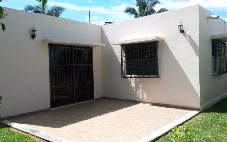 Foto de casa en renta en, benito juárez nte, mérida, yucatán, 1860822 no 03