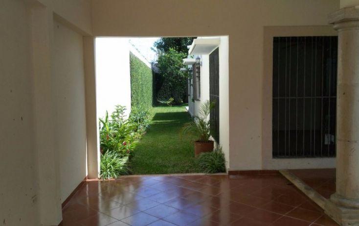 Foto de casa en renta en, benito juárez nte, mérida, yucatán, 1860822 no 13