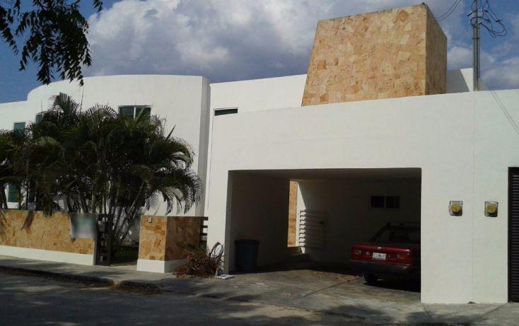 Foto de casa en venta en, benito juárez nte, mérida, yucatán, 1894334 no 01