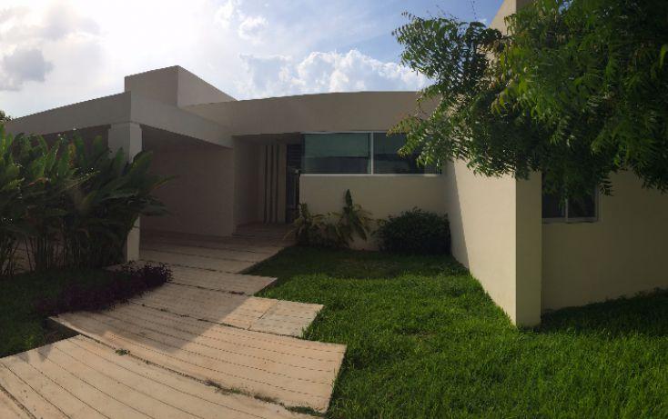 Foto de casa en venta en, benito juárez nte, mérida, yucatán, 1904818 no 01