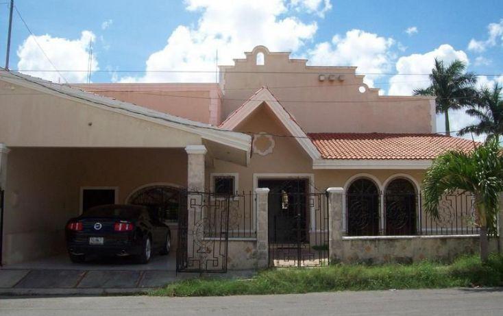 Foto de casa en venta en, benito juárez nte, mérida, yucatán, 1951370 no 02