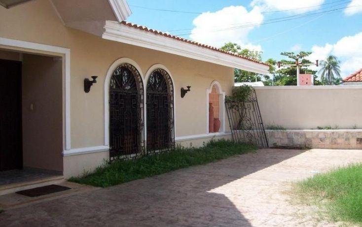 Foto de casa en venta en, benito juárez nte, mérida, yucatán, 1951370 no 03
