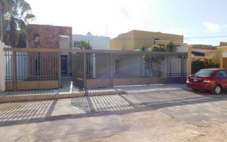Foto de casa en venta en, benito juárez nte, mérida, yucatán, 1951384 no 01