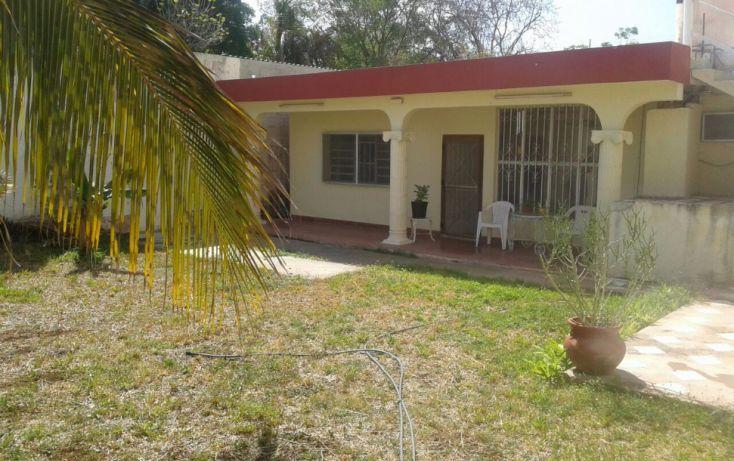 Foto de casa en venta en, benito juárez nte, mérida, yucatán, 1969240 no 04
