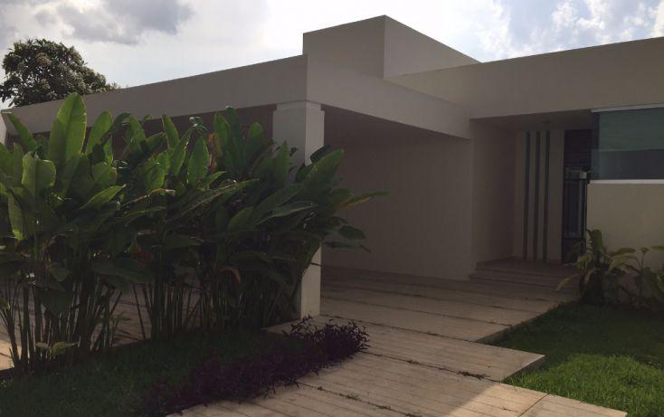 Foto de casa en venta en, benito juárez nte, mérida, yucatán, 1975582 no 01