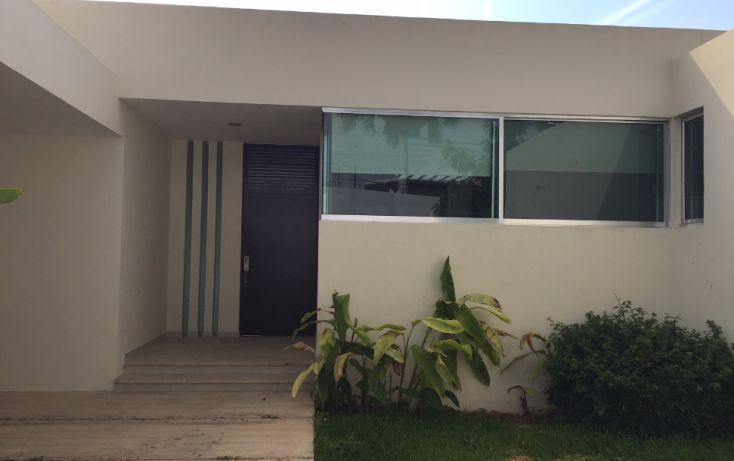 Foto de casa en venta en, benito juárez nte, mérida, yucatán, 1975582 no 02