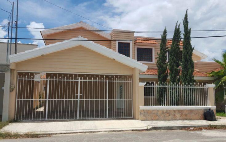 Foto de casa en renta en, benito juárez nte, mérida, yucatán, 1984176 no 01