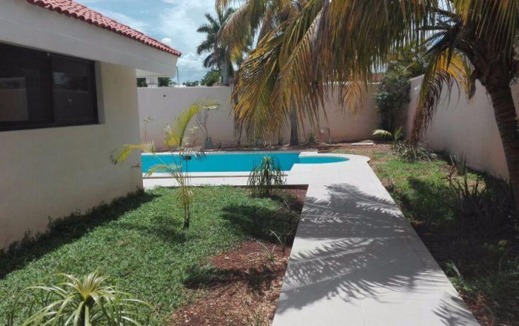 Foto de casa en venta en, benito juárez nte, mérida, yucatán, 1984248 no 01