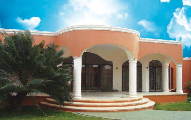Foto de casa en venta en, benito juárez nte, mérida, yucatán, 1999360 no 03