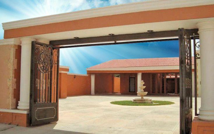 Foto de casa en venta en, benito juárez nte, mérida, yucatán, 1999360 no 04