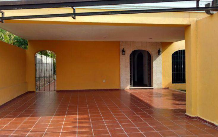 Foto de casa en venta en, benito juárez nte, mérida, yucatán, 2001756 no 02