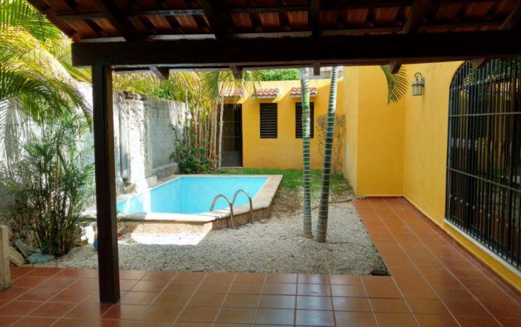 Foto de casa en venta en, benito juárez nte, mérida, yucatán, 2001756 no 12