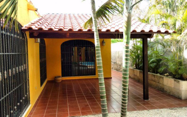 Foto de casa en venta en, benito juárez nte, mérida, yucatán, 2001756 no 13