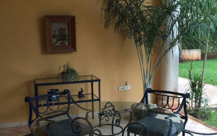 Foto de casa en venta en, benito juárez nte, mérida, yucatán, 2006270 no 02