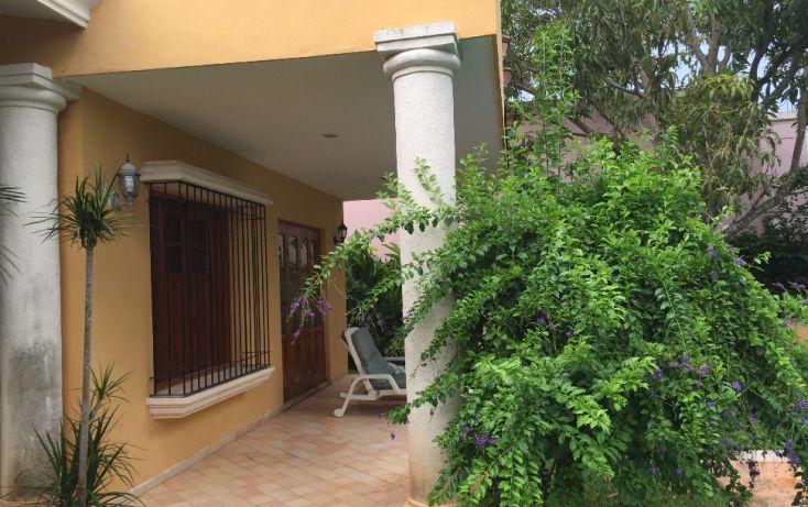 Foto de casa en venta en, benito juárez nte, mérida, yucatán, 2006270 no 03