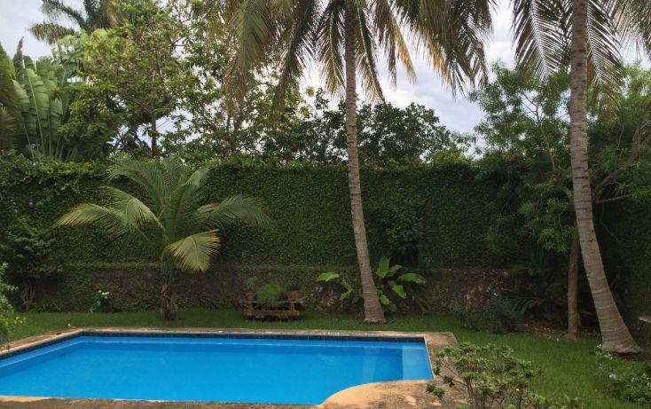 Foto de casa en venta en, benito juárez nte, mérida, yucatán, 2006270 no 04