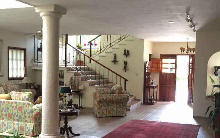 Foto de casa en venta en, benito juárez nte, mérida, yucatán, 2006270 no 06