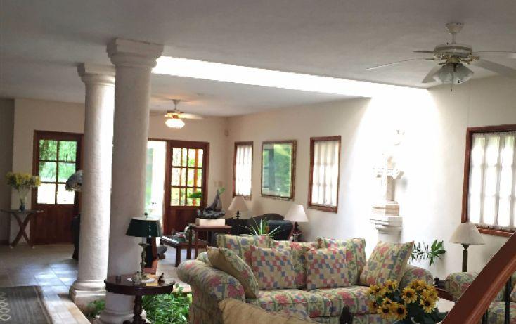 Foto de casa en venta en, benito juárez nte, mérida, yucatán, 2006270 no 09