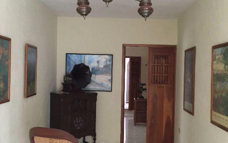 Foto de casa en venta en, benito juárez nte, mérida, yucatán, 2006270 no 11