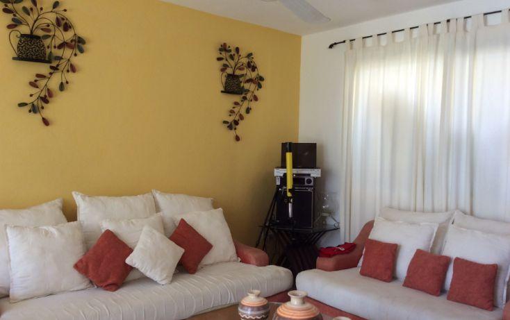 Foto de casa en condominio en renta en, benito juárez nte, mérida, yucatán, 2008590 no 02