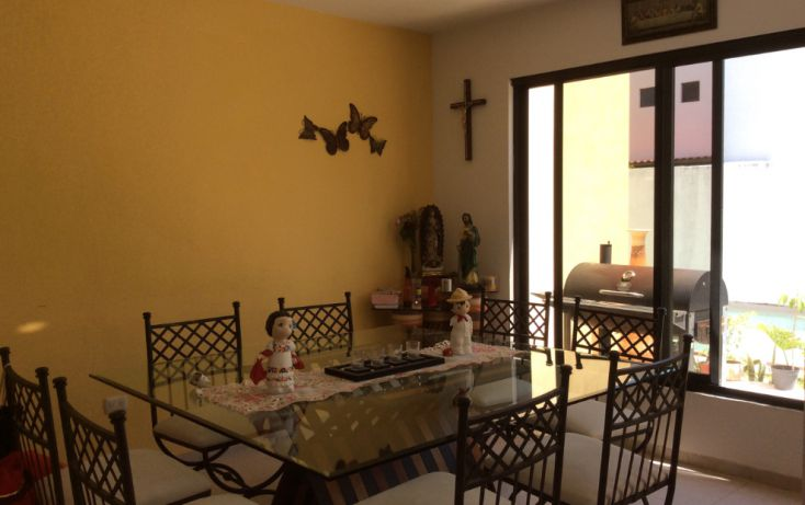 Foto de casa en condominio en renta en, benito juárez nte, mérida, yucatán, 2008590 no 03