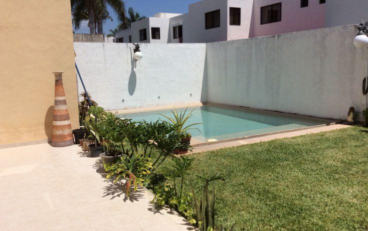 Foto de casa en condominio en renta en, benito juárez nte, mérida, yucatán, 2008590 no 04