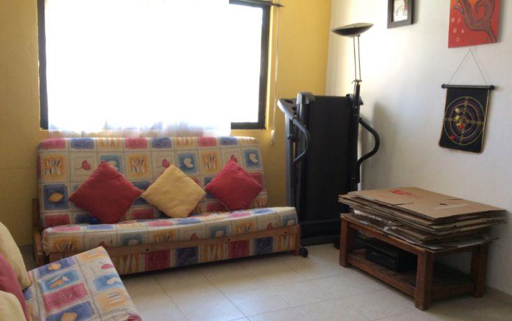 Foto de casa en condominio en renta en, benito juárez nte, mérida, yucatán, 2008590 no 07