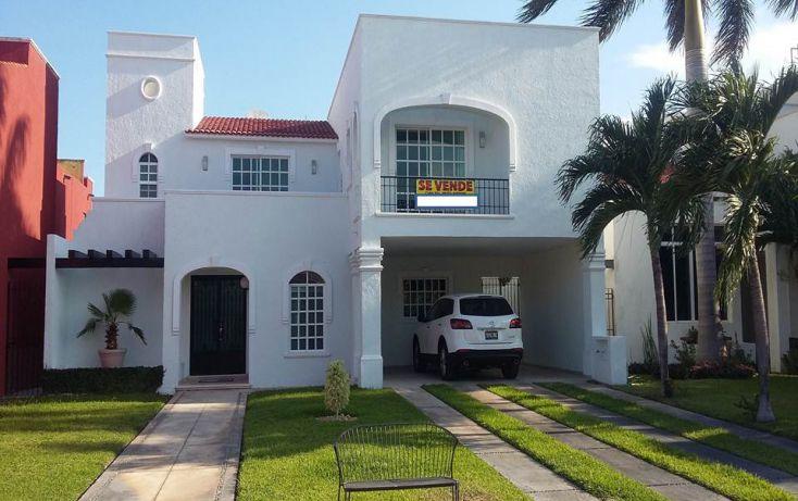 Foto de casa en venta en, benito juárez nte, mérida, yucatán, 2009678 no 01