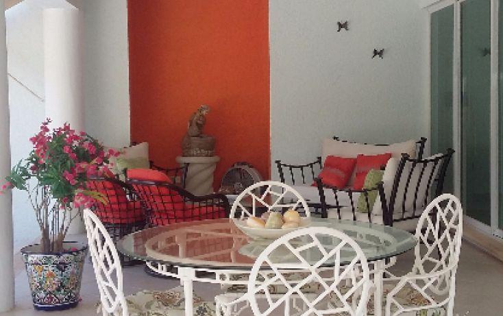 Foto de casa en venta en, benito juárez nte, mérida, yucatán, 2009678 no 03