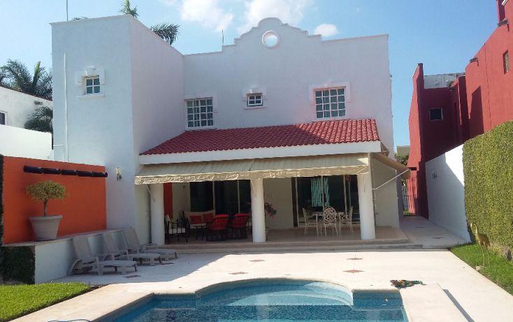 Foto de casa en venta en, benito juárez nte, mérida, yucatán, 2009678 no 04